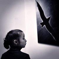 Птица :: Андрей Егоров