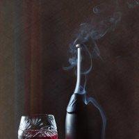 Одиночество... :: Виктория Иманова