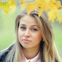 Лена :: Meskalin Peyotov