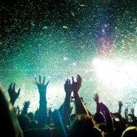 съемка концерта :: nepeyvoda1 n