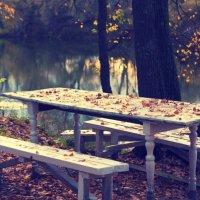 Осень... :: Александр Орешин