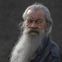 Окладистая старость :: Виктор Перякин