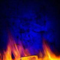 Лед и пламя :: Фотостудии fotohaus