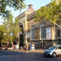 Одесская филармония :: Борис Флорин