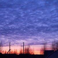 вечер в декабре :: валерий телепов