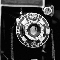 Kodak anastigmat :: Фото Робот
