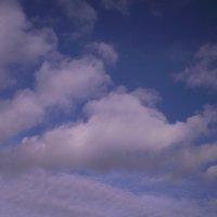 Облака :: Людмила Якимова