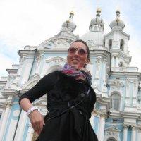Вика :: Владимир Афанасьев