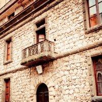 Somewhere in Italy :: Eva Langue