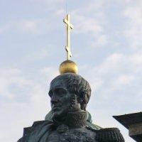 Барклай - Герой Отечественной войны 1812 года... :: Владимир Павлов