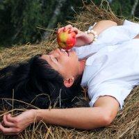 моя первая фотосессия :: Yulia Golub