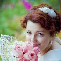 невеста :: Евгений Герасев