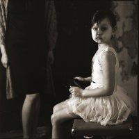 Я всегда буду рядом :: Наталья Чеботарева