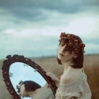 Зеркало :: Юлия Абрамова