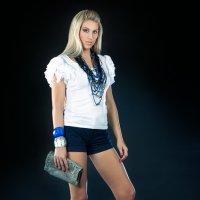 TJ Concepts - фотографии для рекламы :: Андрей Мищенко