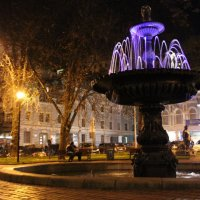 ночной киев :: esina askandarova