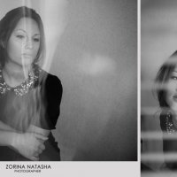 Any :: Наташа Зорина