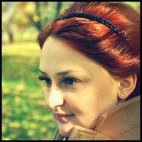 в марьинском парке :: Надежда Донских