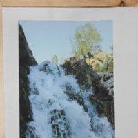 Девкинский водопад :: Наталья Золотых-Сибирская