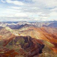 Вид с вершины :: Ольга Чиж