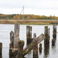 Мост :: Ирина Кулагина