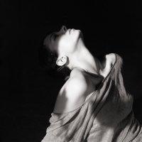 портрет :: Наталья Чеботарева