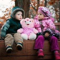 Діти :: Мирослава Висоцька
