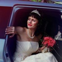 WEDDING :: Любовь Чистякова
