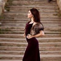 фотомодель :: Christina Titarenko