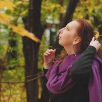 Любовь :: Ксения Угарова