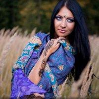 Мехенди :: Виолетта Гончарова