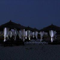 Ресторанчик на берегу моря :: Yana Fly