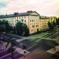 лето город :: Marina Tikhonova