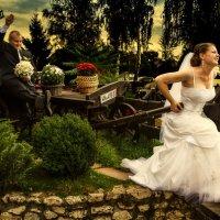 Женская доля... :: алексей афанасьев