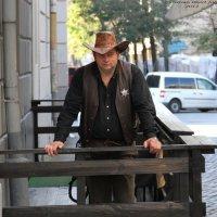 Шериф :: Петр Зелинский