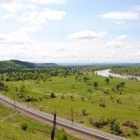 Панорама :: Татьяна Слободенюк