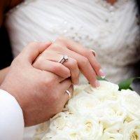 Свадебные кольца :: Ольга Блинова
