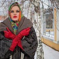 Диана :: Кокос Орлов