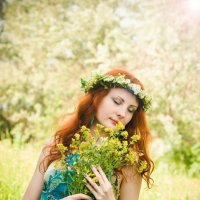 Hippie02 :: Елена Белая