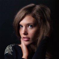 Tatiana :: Катя Краска