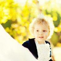 маленький принц :: Жанна Самуйлова