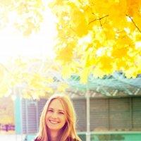 золотая осень :: pavel Karpunin