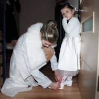 когда я буду как мама... :: Ольга Симакова