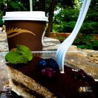 завтрак в парке :: JON ZOMBIE