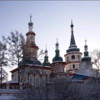 Иркутск :: Яков Реймер