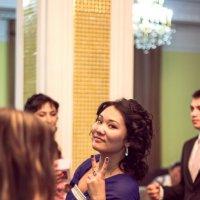 Танцы на свадьбе :: Salamat K.