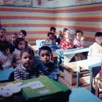 Школа. Марокко. :: Victoria Kovalenko