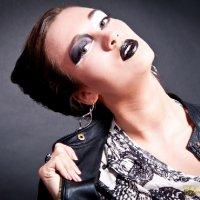 Black&White :: Елизавета Lee Новикова
