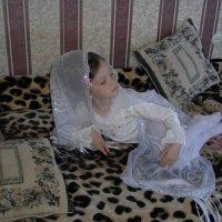 шахерезада :: Татьяна Тимощенко
