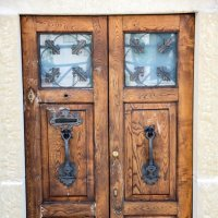 Close the door :: Анна Мамонтова